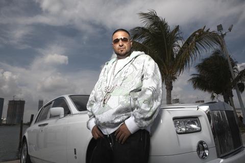 DJ Khaled хочет поработать с Eminem